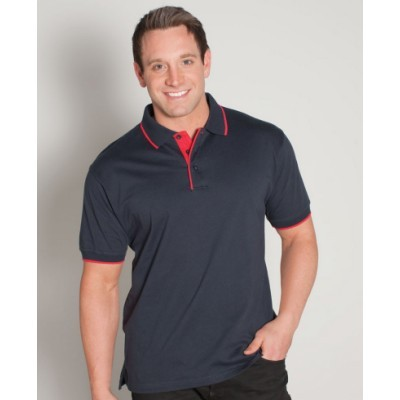 Picture of C Of C Tipping Polo