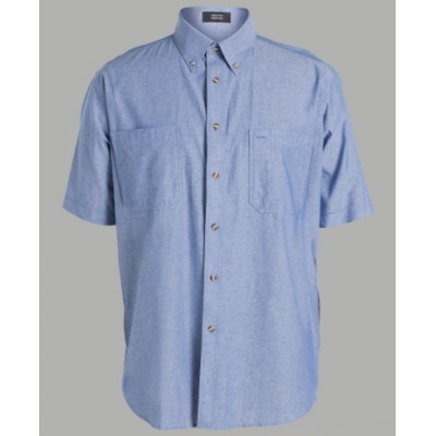 Picture of JBs SS Chambray Shirt