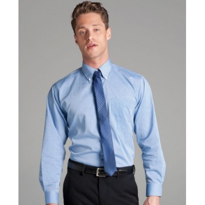 Picture of JBs LS Fine Chambray Shirt