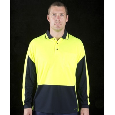 Picture of JBs Hv 4602.1 LS Gap Polo