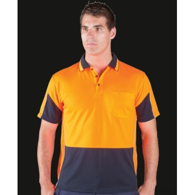 Picture of JBs Hv 4602.1 SS Gap Polo