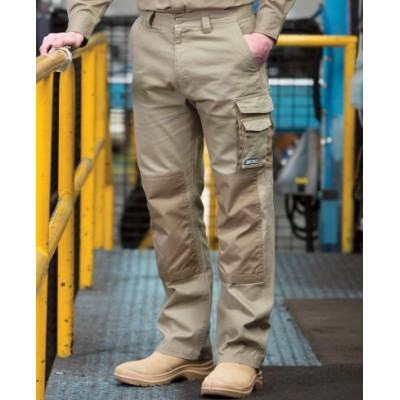 Picture of JBs Canvas Cargo Pant R
