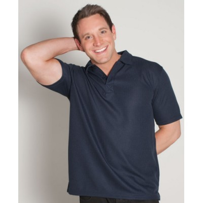 Picture of Podium Waffle Polo
