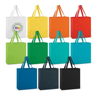 Picture of Carnaby Cotton Tote Bag - Colours