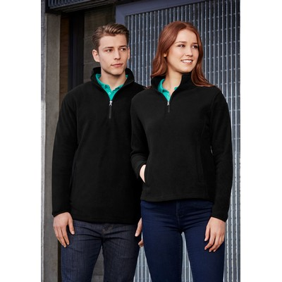 Picture of Ladies Trinity 12 Zip Pullover