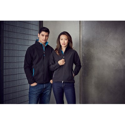 Picture of Mens Geneva Jacket