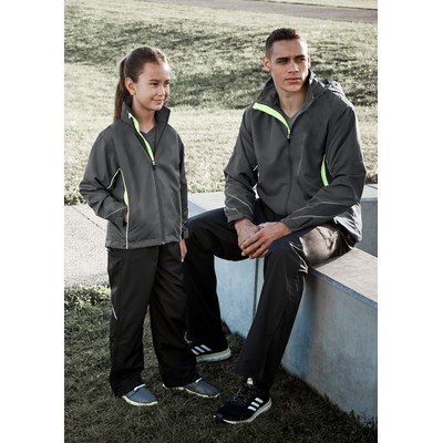 Picture of Kids Razor Team Jacket