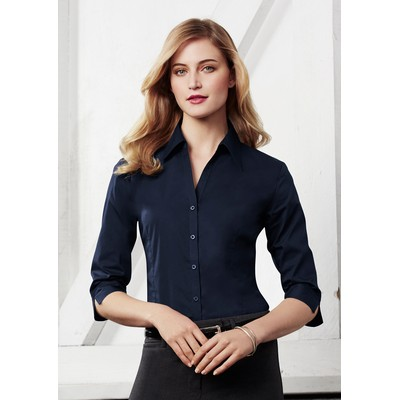Picture of Ladies Metro 34 Sleeve Shirt