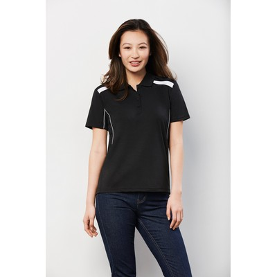 Picture of Ladies United Short Sleeve Polo