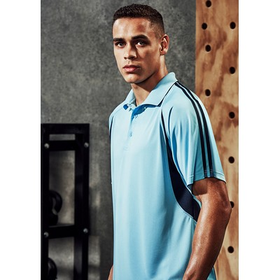 Picture of Mens Flash Polo