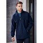 Mens Heavy Weight 12 Zip Winter Fleece
