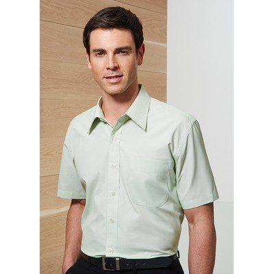 Picture of Mens Ambassador Short Sleeve Shirt