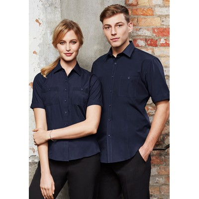 Picture of Mens Bondi Short Sleeve Shirt