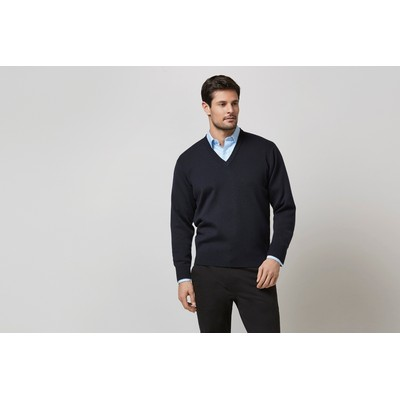 Picture of Mens Woolmix Pullover