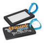 PVC Luggage Tag