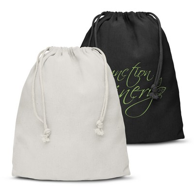 Picture of Cotton Gift Bag - Large