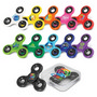 Fidget Spinner with Gift Case - New