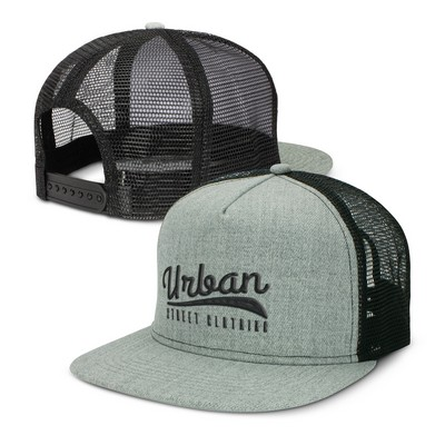 Picture of Jackson Flat Peak Trucker Cap