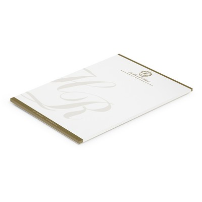 Picture of A4 Note Pad - 50 Leaves