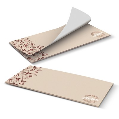Picture of DLE Horizontal Note Pad - 25 Leaves