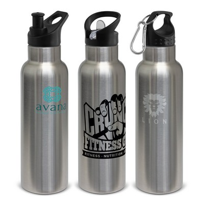 Picture of Nomad Vacuum Bottle - Stainless
