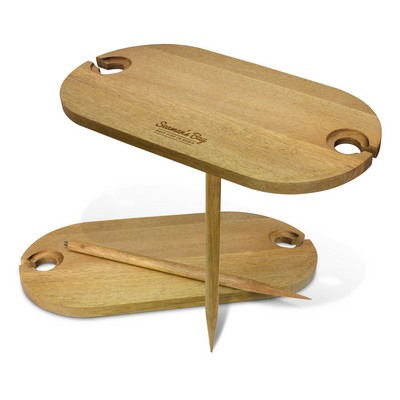 Picture of Picnic Serving Board