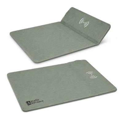 Picture of Greystone Wireless Charging Mouse Mat