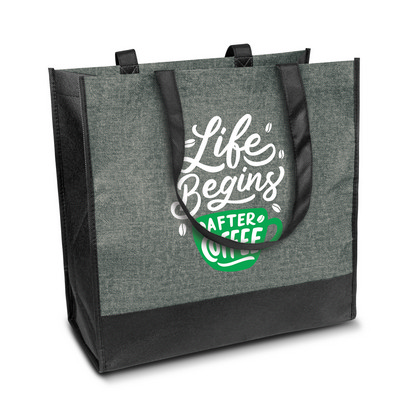 Picture of Civic Shopper Heather Tote Bag
