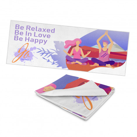 Picture of Zen Yoga Towel