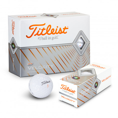 Picture of Titleist Velocity
