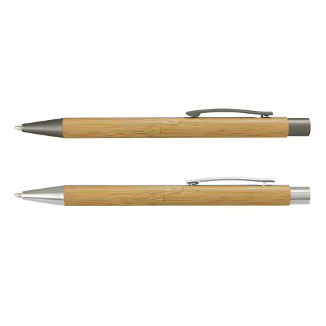 Picture of Lancer Bamboo Pen