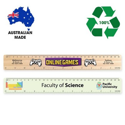 Picture of Eco 30cm Ruler