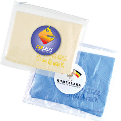 Picture of Supa Cham Chamois in Pouch