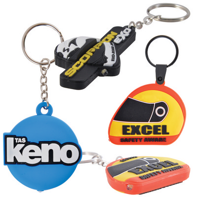 Picture of Soho Keytag Torch