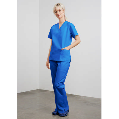 Picture of Ladies Classic Scrubs Bootleg Pant