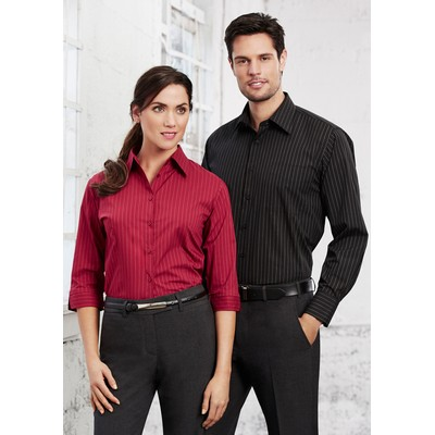 Picture of Ladies Manhattan 34 Sleeve Shirt