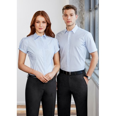 Picture of Ladies Berlin Short Sleeve Shirt