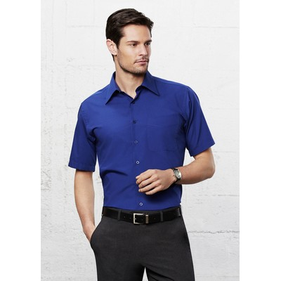 Picture of Mens Metro Short Sleeve Shirt