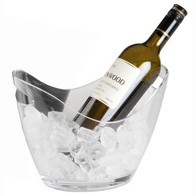 Picture of Ice Bucket - Clear