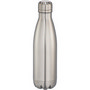 Copper Vacuum Insulated Bottle - Silver
