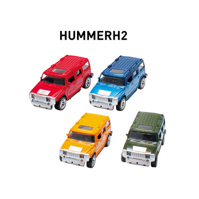 Picture of Custom Alloy Model Cars