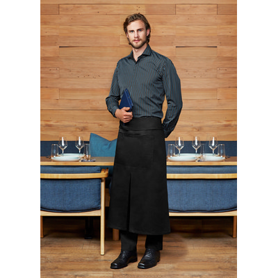 Picture of Continental Style Full Length Apron