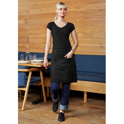 Picture of Short Waisted Apron