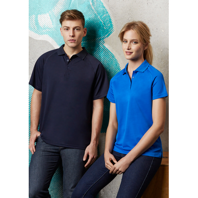 Picture of Mens Sprint Polo