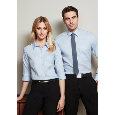 Picture of Ladies Luxe 34 Sleeve Shirt