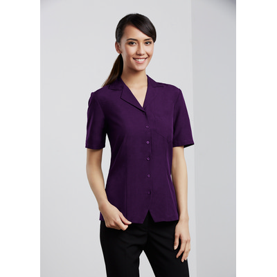 Picture of Ladies Plain Oasis Overblouse