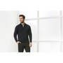 Mens 8020 Wool-Rich Pullover