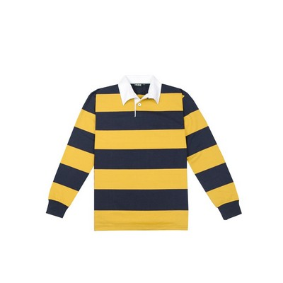 Picture of Striped Rugby Jersey