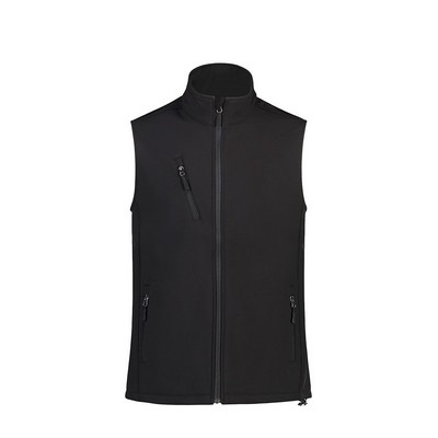 Picture of PRO2 Softshell Vest - Mens