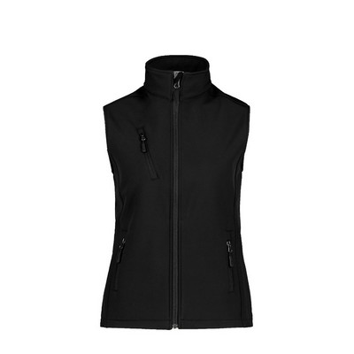 Picture of PRO2 Softshell Vest - Womens